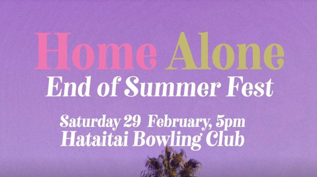 Home Alone Festival