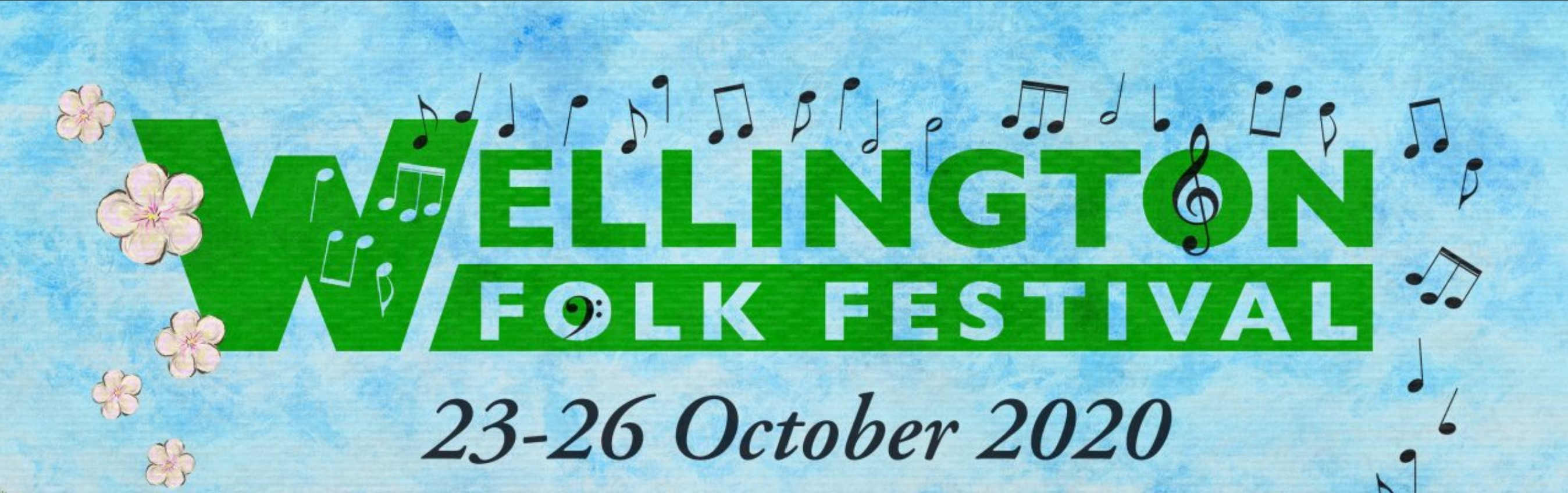 Wellington Folk Festival